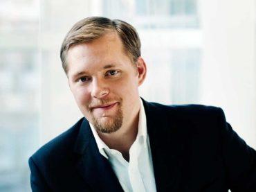 Nytänk med Günther Mårder
