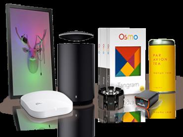 Amazon lanserar en Launchpad för StartUps