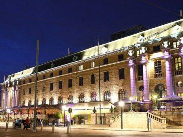 Premiär för StartUp Bar Göteborg