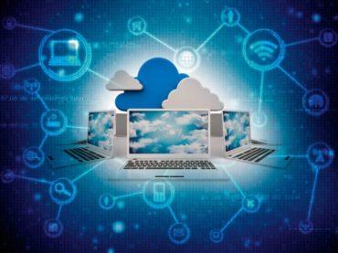 Digitaliserar redovisningsbranschen
