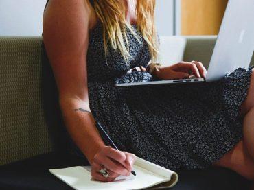 Bästa kvinnliga entreprenör 2015