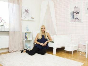 Jenny på miniroom.se är Årets Nyföretagare