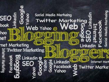 Blogga dig till fler kunder