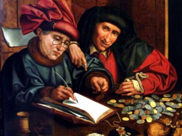 Skatteverkets förändringsresa i ny bok