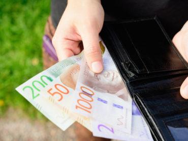 Ekonomiskt stöd till småföretag
