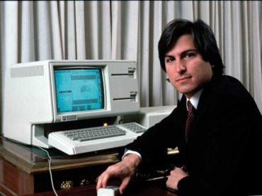 Steve Jobs – Mannen myten ikonen