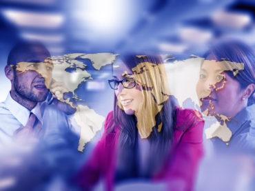 Program hjälper bolag utomlands