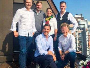 Svenska StartUps i Silicon Valley