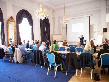 Föredrag: Socialt Entreprenörskap