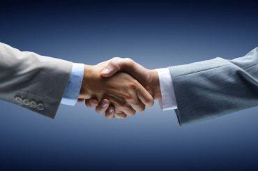 Nyckeln till framgångsrikt minglande är uppföljningen