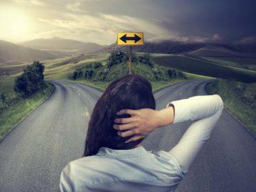 Inför viktiga vägval för dig som företagare