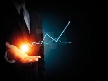 Antalet konkurser minskar