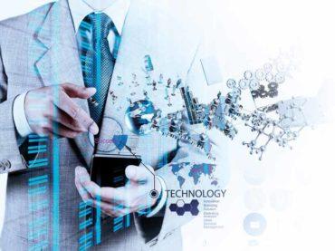 Hänger du med i digitaliseringen?