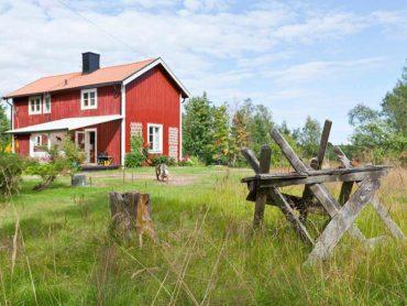 Falu Rödfärg – ett svenskt kulturarv med stort immateriellt värde