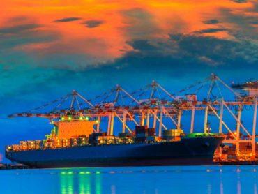 Logistik – Från a till b