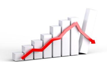 Tydliga tecken på lågkonjunktur