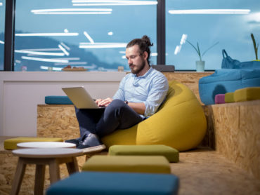 Kontorstrender – Det aktivitetsbaserade arbetssättet är här för att stanna