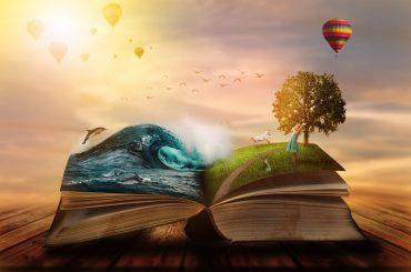 The Book Affair utmanar de traditionella förlagen