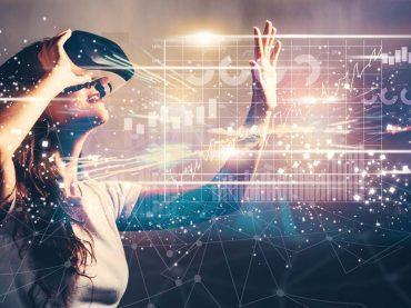 Kerstin Muhlow lanserar global tävling för VR & AR-utvecklare